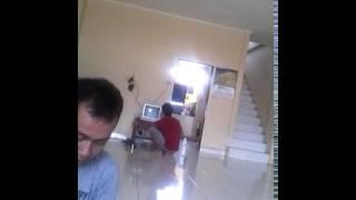 Video Lucu Orang Jawa Ngapak nonton Tv ,,Di Jamin Ngakak !!!