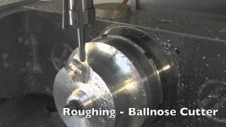 Mastercam Blade Expert - Machining Impellers Made Easy