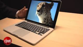 The 13-inch MacBook Pro gets Retina Display