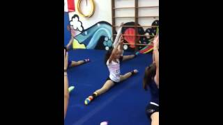 Jersey cape dance and gymnastics academy