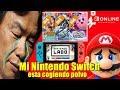 Estoy pensado vender mi Nintendo Switch por estas razones thumbnail