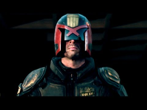 Dredd is listed (or ranked) 13 on the list The Best Action Movies of 2012