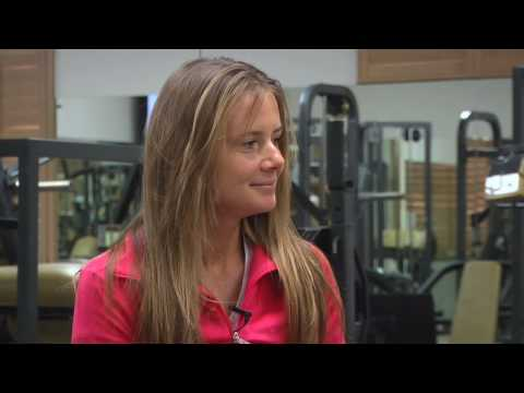 Interview with Daniela Hantuchova Video