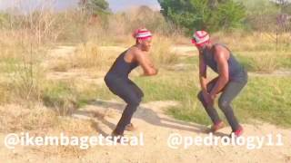 Achikolo Igbo Dance by Ikemba and Pedro (Zoro Ft. Phyno)