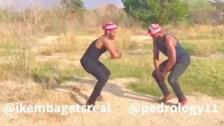 Achikolo Igbo Dance by Ikemba and Pedro (Zoro Ft. Phyno)