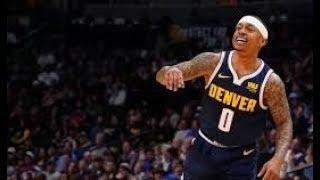 Denver Nuggets vs Sacramento Kings NBA Full Highlights (14th February 2019)