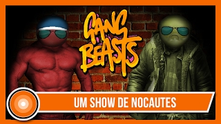 Portal do Nerd | Games 02 - Um Show de Nocautes