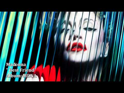 Madonna - Best Friend