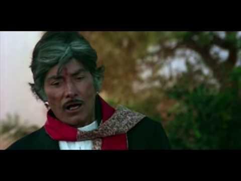 Raj Kumar & Dilip Kumar's Dialogues impersonated by Ayyub Patel `- 8 Million viewers-