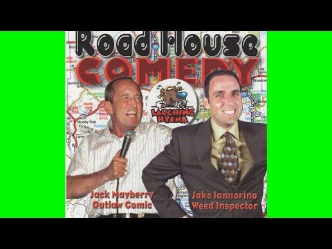 """""""Road House Comedy"""" – Comedy CD – Trailer"""