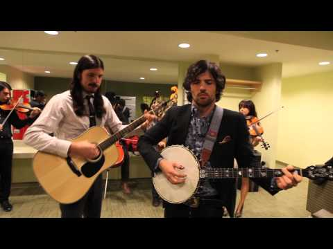 The Avett Brothers Sing, Amazing Grace