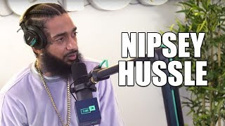 Nipsey Hussle on Buying the Marathon Store Shopping Plaza (Part 1)