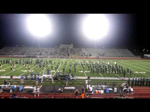 Nimitz High School Band Nimitz High School Band