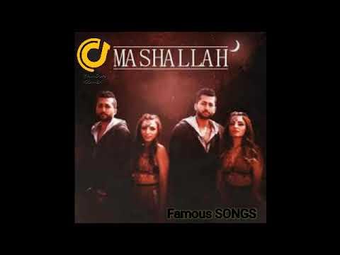 Mashallah - Full Audio Themxxnlight Feat. Sukriti Kakar & Prakriti Kakar