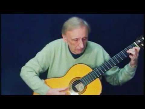 Niccolo Paganini - Sonatina Nº 1 Cesar Amaro (new)