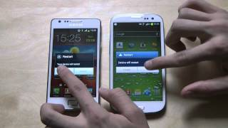 Samsung Galaxy S3 GT i9300 16GB   White White sensations price and specs in UAE