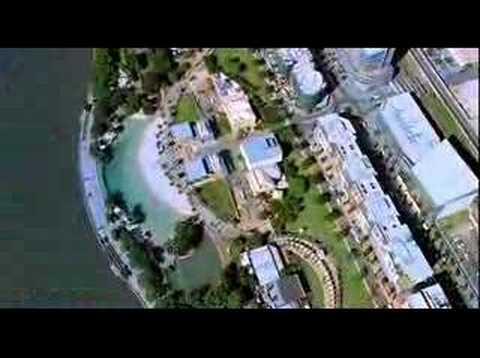 Brisbane, Queensland - Travel Video