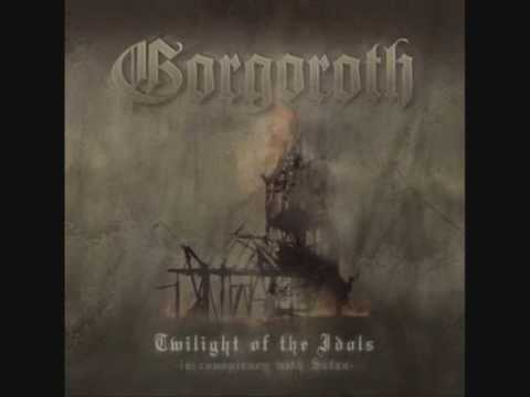 Gorgoroth - Of Ice And Movement