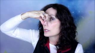 Get a Straight Nose using Face Exercises | Facerobics® - Face Exercise Coach