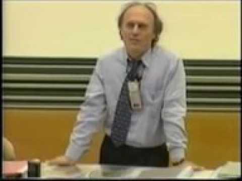 Schwermetalle und ihre Wirkung auf die Gesundheit   Dr  Klinghardt 1998
