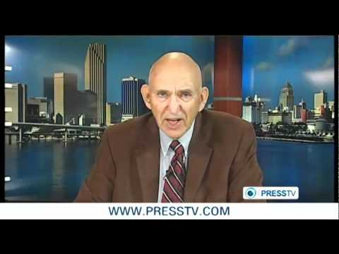 Iran-US: political, legal, and media challenges-Iran Today-02-17-2012