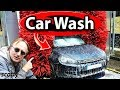 Download Why Not to Use an Automatic Car Wash in Mp3, Mp4 and 3GP
