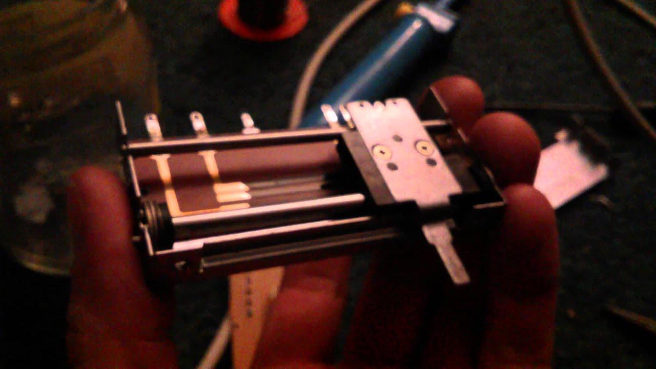 Vestax Pmc 06 Vestax Pmc-06 Pro-a Cross