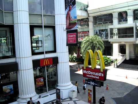amarin plaza shopping mall bangkok thailand.AVI
