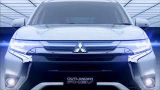 Mitsubishi Outlander PHEV 2018 SUV in-depth review | Mat Watson Reviews