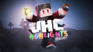 Minecraft UHC Highlights: EP1 -