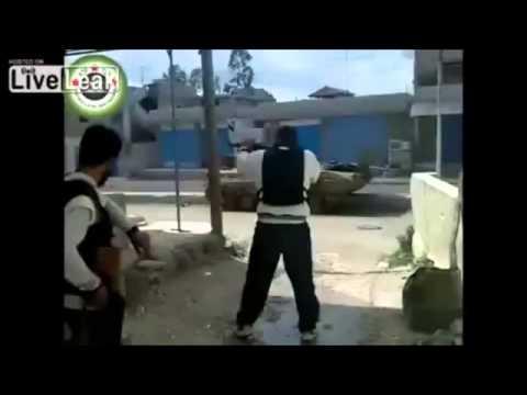 +21 Сирия Машина смерти