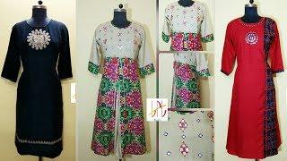 Designer Long Double Layer ,Fancy, Party Wear BPT Kurtis,Dress for girls| BPT Kurtis|Trendy India 9