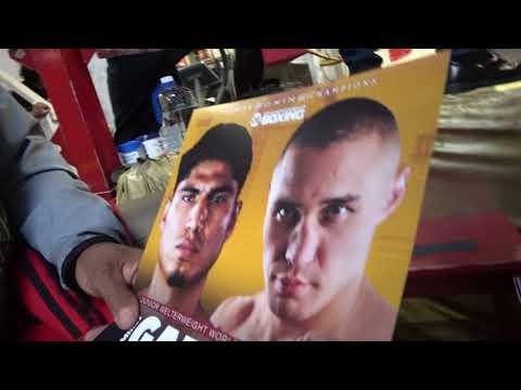big g breaks down mikey garcia vs sergei lipinest EsNews Boxing