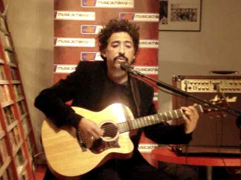 Manuel Garcia - A Esta Hora