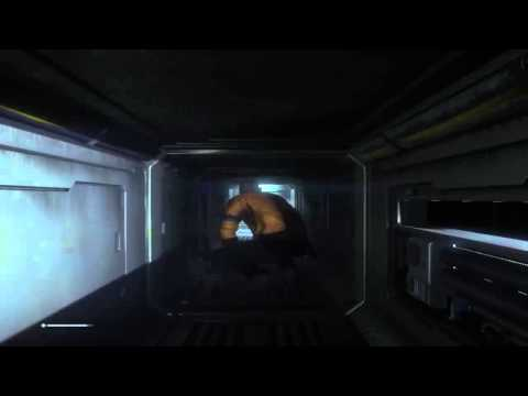 Intel HD Graphics 2000:Alien Isolation