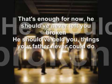 The Fray - Enough for now ( HQ )