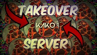 download lagu Take Over Server With 99999 Bots// Hack Popsplit With gratis