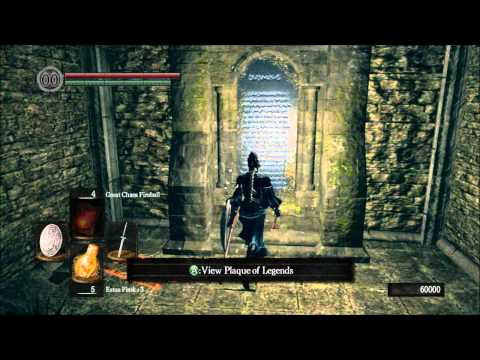 Dark Souls Prepare To Die Edition How To Get Ciaran Daggers/Armor PC / X360 / PS3