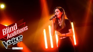 นัท - ไม่รักดี - Blind Auditions - The Voice Thailand 2019 - 16 Sep 2019