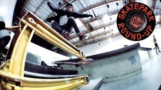 Skatepark Round-Up: Zero Cold War
