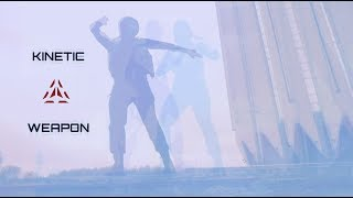 Industrial dance ☣ Kinetic weapon ☣ Phosgore - 20 Ways To Kill Someone