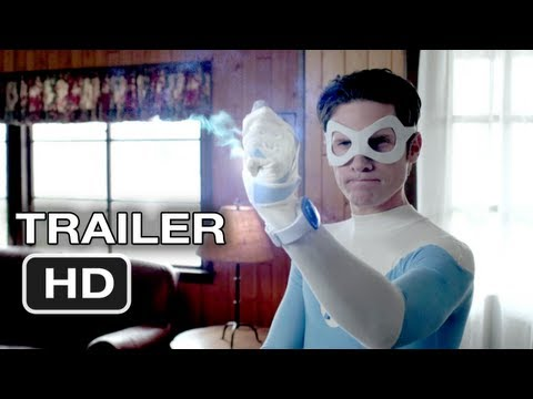 Alter Egos Official Teaser Trailer #1 - Superhero Movie (2012) Hd video