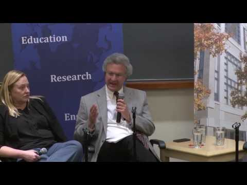 Southern Poverty Law Speakers Discuss Right Wing Extremism in America MP3