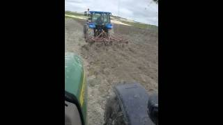 Jondeer 6430 premium New Holland t5060