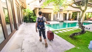 Download ARRIVING IN BALI 3Gp Mp4
