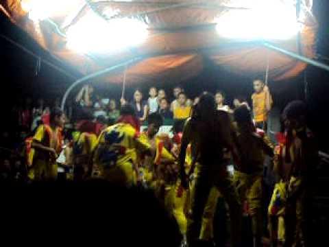 batang pinoy 2010 @ La Medalla Milagrosa
