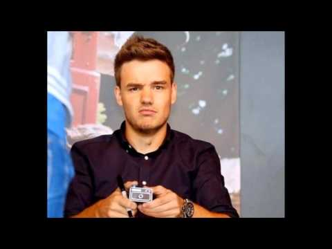 Liam payne - interview