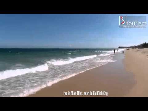 Phan Thiet - Mui Ne - Vietnam Tourism