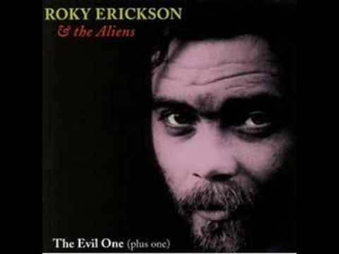 Roky Erickson - Creature With The Atom Brain