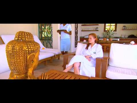 CURTAIN BLUFF RESORT, ANTIGUA, OWNER INTERVIEW - VIDEO PRODUCTION LUXURY TRAVEL HOTEL FILM